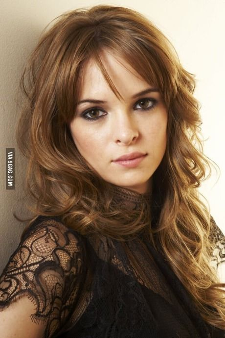 Danielle Panabaker (Caitlin Snow from The Flash)