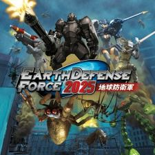 Earth Defense Force® 2025