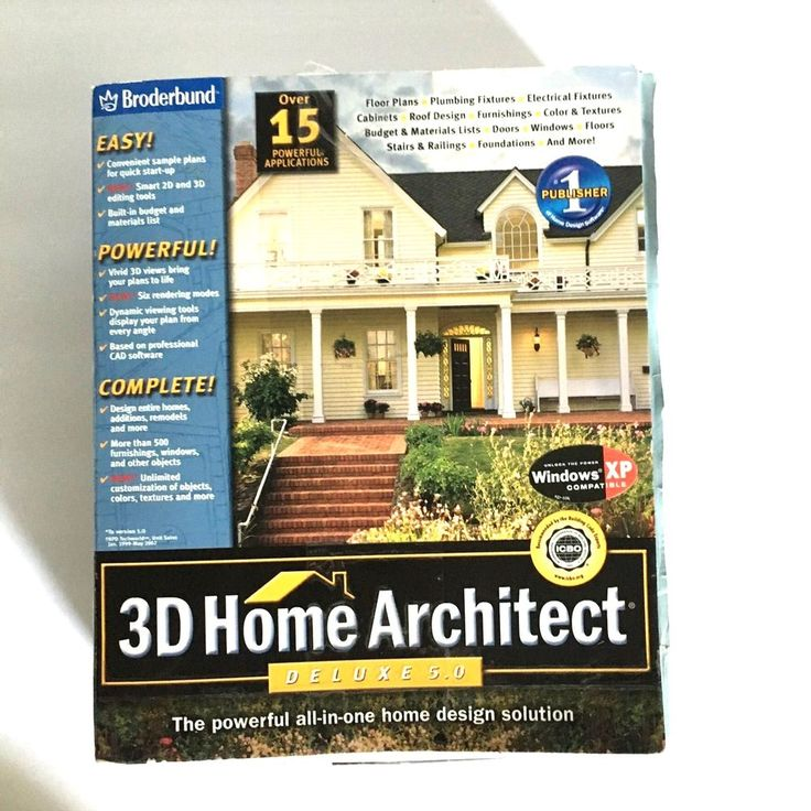 Build It 3d Home Design Software: Best 20+ 3d Home Architect Ideas On Pinterest