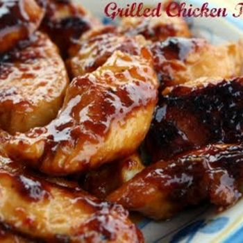 Cracker Barrel Grilled Chicken Tenderloins