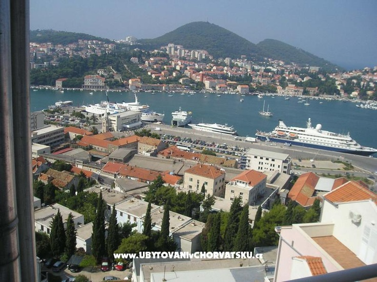 Apartmány Chorvatsko ::: Dubrovnik : Apartments More. www.UvCH.cz