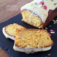Esta receta de cake de limón con glaseado te hará quedar como un profesional de la repostería, y es facilísima de preparar. Resulta jugoso y con mucho sabor.