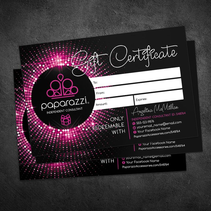 Best 25+ Gift certificates ideas on Pinterest   Contests for money ...