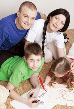 Involving Families in Catechesis