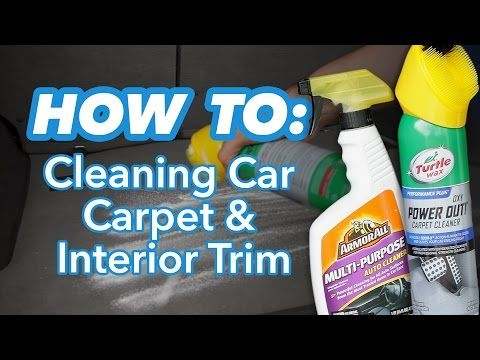 best 25 clean car carpet ideas on pinterest car carpet cleaner car carpet and clean car. Black Bedroom Furniture Sets. Home Design Ideas
