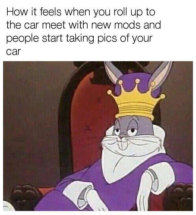 Fame! Car memes #CarDoings #Cars #Automotive #Ferrari #BMW #M3 #M4 #M5 #Mercedes #AMG #Porsche #Audi #Honda #Ford #Volkswagen #Volvo #Kia #Mazda #Chrysler #Subaru #Lexus #Dodge #Hyundai #Chevrolet #Jeep #Nissan #Toyota #Tesla #Car #Supercar