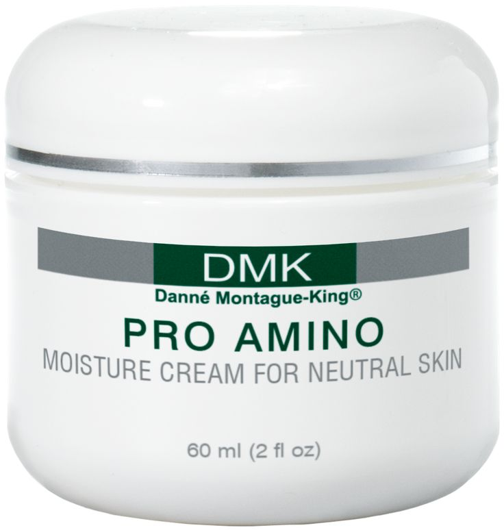 ProAnimo Créme - Restores balance to youthful skins and formulates with the eight essential amino acids, proteins, vitamin C and hydroscopic lipids, Pro Amino Crème contains essential ingredients all necessary for the life of skin cells.