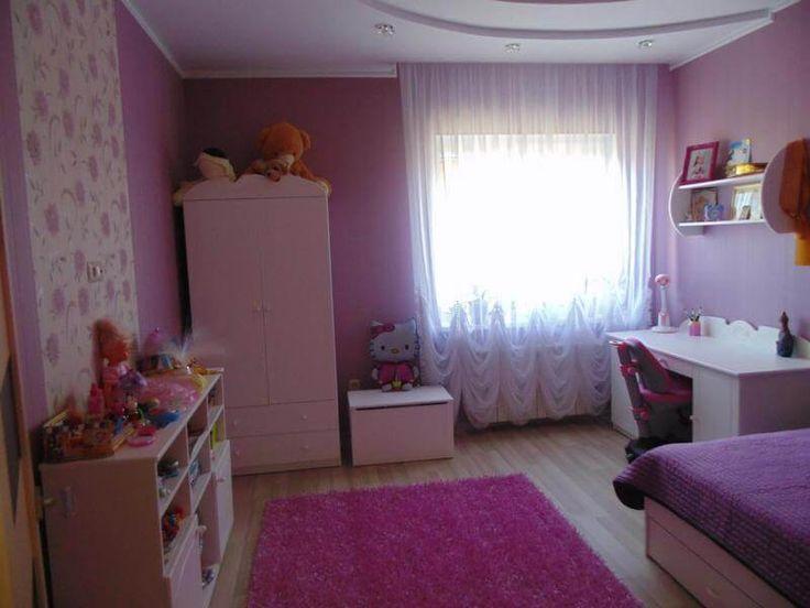 Уборка в детской комнате в Харькове