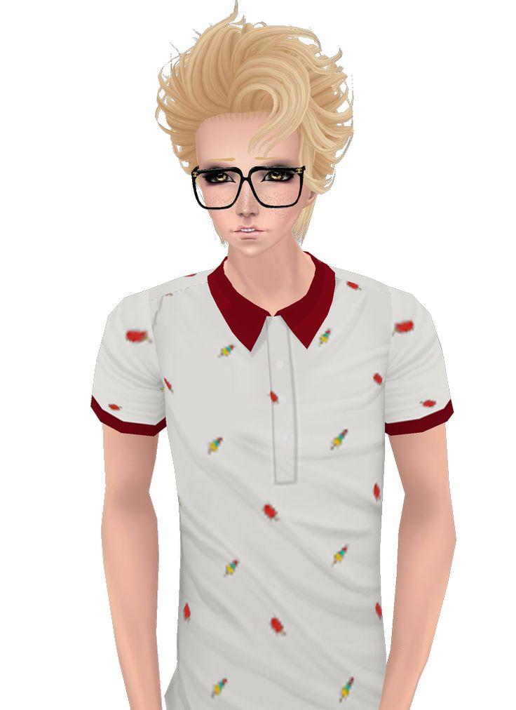 Blonde XD
