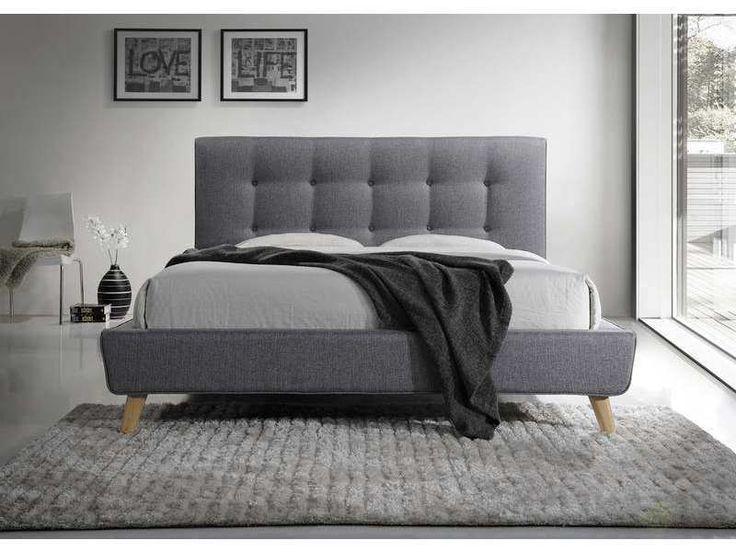 Łóżko SEVILLA 160x200, Signal - Meble