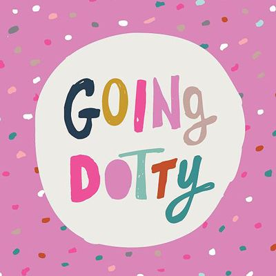Going Dotty