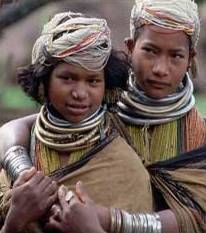 Tribals of India - Indian Tribals Symbols Culture Tribal Customs Art and Heritage – Online India Information