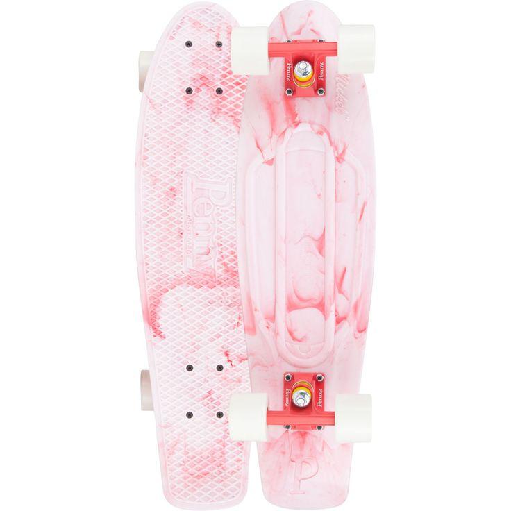 PENNY Marble Nickel Skateboard 225411173 | Longboards ...