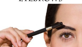 Regrow Eyebrows - Grow Back Thin Or Over-Plucked Brows
