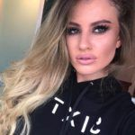 Chloe Ayling: British Model Kidnapped in Milan Speaks Out