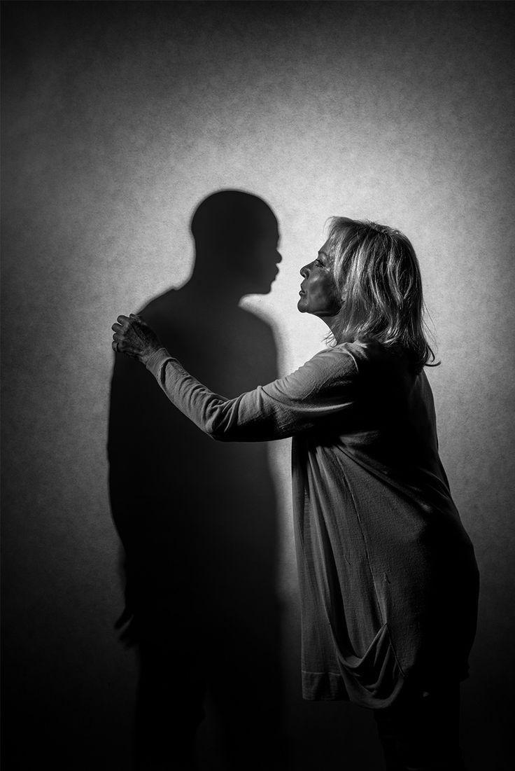 Sandra Prinsloo 'In Black & White' by Adrian Stiern