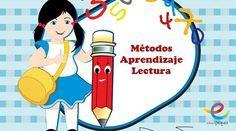 Métodos para la lectura, Método Silábico, Método global, Método Mixto, Método Silábico. Fichas de descarga gratuita para trabajar estos métodos