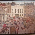 Ariella Cohen, 2000 Pieces