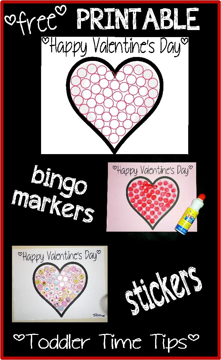 Valentine Projects for Kids. For more projects and activities check out https://www.facebook.com/toddlertimetips