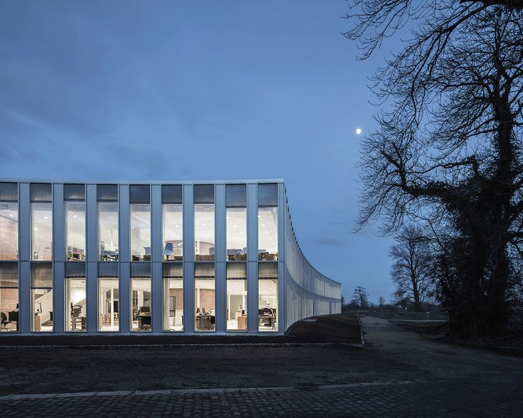 Gallery of Tønder Townhall / SLETH architects - 2