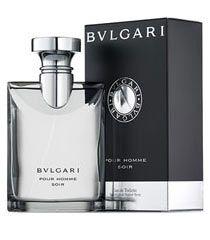 Bvlgari: Best smelling men's cologne EVERRRRRR