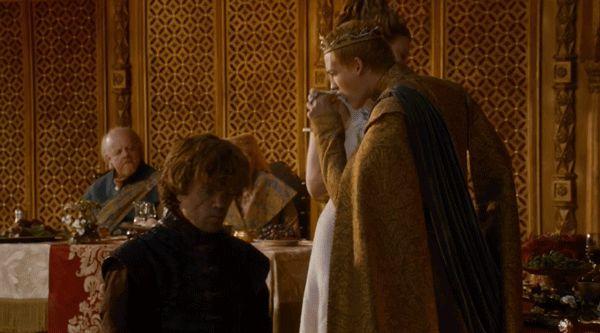 Joffrey's Death: Relive the Big Moment | Vanity Fair