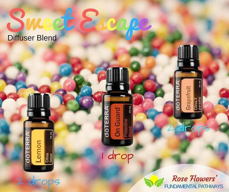 This is the most amazing smelling diffuser blend!! I feel like I am in the middle of a candy store!!! #essentialoils #diffuserblend