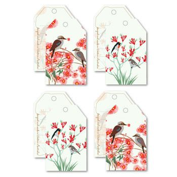 Australian Gift Tag Pag - Made by Mokoh Design in Western Australia. – Bits of Australia