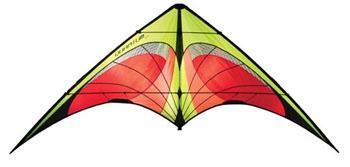 $111.99 Quantum Fire Stunt Kite by Prism Kites