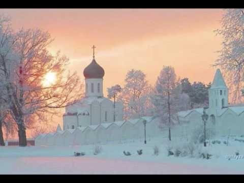 Russisch Orthodox  -  Liturgische Gesänge  /  Russian Orthodox  -  Liturgycal Chants