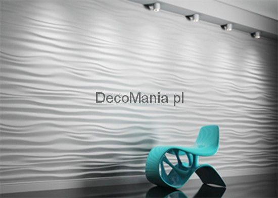 Panele ścienne 3D - Loft Design System - Dekor 28 A   DecoMania.pl