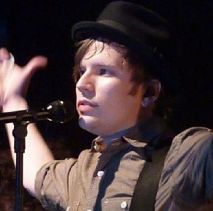 6552 best Fall Out Boy♡♥♡♥♡ images on Pinterest | Patrick ...