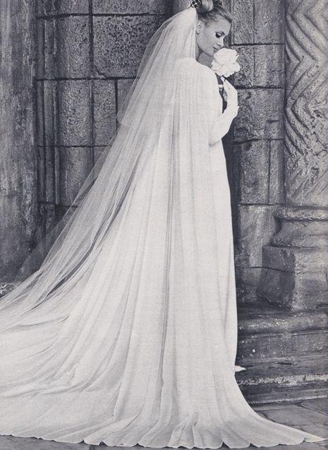 Bride 1965