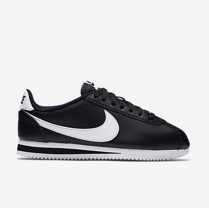 The Next Stan Smith Sneakers, According to Vogue. Nike Classic Cortez  LeatherCortez ...