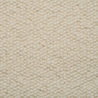 Cavalier Bremworth    Code:1/3030  Range:Galet  Composition:100% Pure Wool  Construction:Loop Pile  Colour:Chalk  Specifications:12.8H mm  Price Guide:Mid Price Point