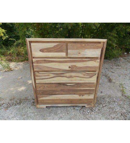 #Indyjska drewniana #komoda Model: HS-17 tylko dzisiaj @ 1,680 zł. Zamówienie online @ http://goo.gl/deqEgM