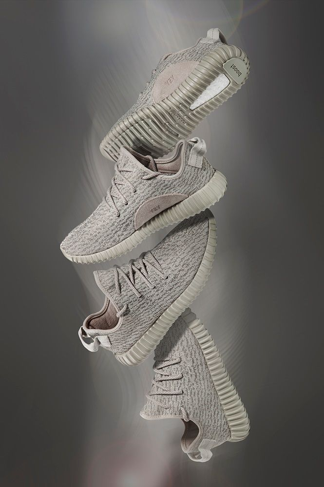 adidas Yeezy Boost 350 'Moonrock'