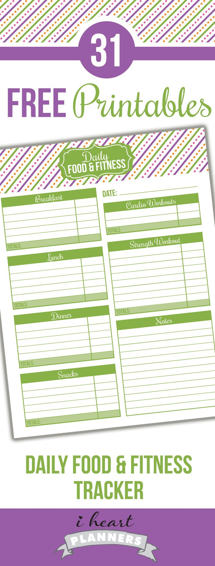 363 best Printables images on Pinterest | Happy planner, Organizers ...