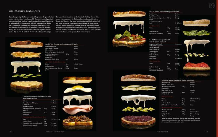 11 best modernist cuisine images on Pinterest Modernist cuisine