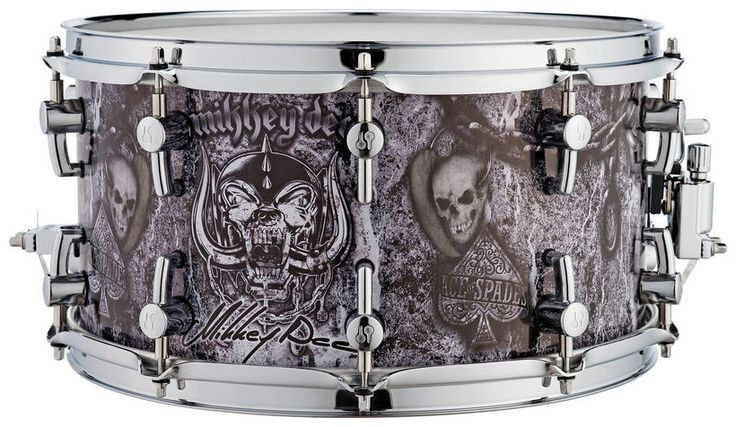 Great! Sonor SSD12 Mikkey Dee Snare Drum @ Thomann
