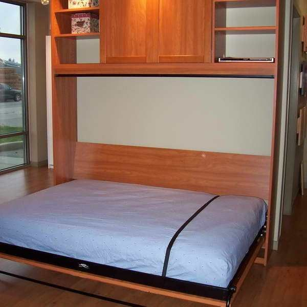 Murphy Bed Ikea Uk