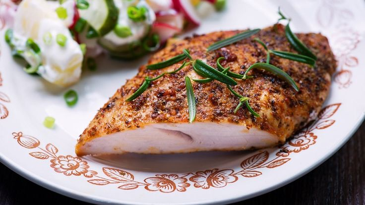 This healthy, allergy-friendly Turkey recipe is delicious http://gustotv.com/cooking-2/this-healthy-allergy-friendly-turkey-recipe-is-delicious/