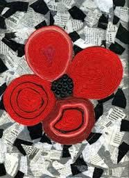 Image result for remembrance day art