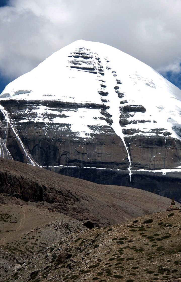 Pin By Paul Van On Images Kailash Mansarovar Shiva Lord Wallpapers Landscape