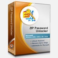 ZIP Password Unlocker v4.0 Serial Free Download with Full Version