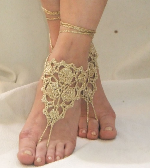 1000+ images about BAREFOOT SANDAL on Pinterest Hippie ...