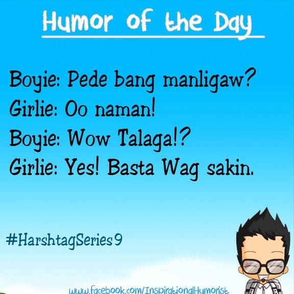 Comedy Quotes Tagalog Version: Best 25+ Filipino Humor Ideas On Pinterest