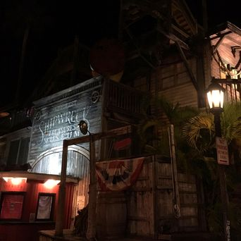 The Key West Shipwreck Museum - one stop on the Ghosts & Gravestones Tour.