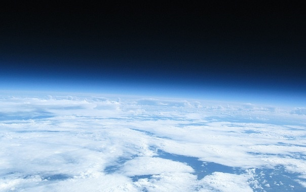A British teen has managed to get some stunning shots of planet Earth using just a camera he bought on eBay and a do-it-yourself spacecraft.