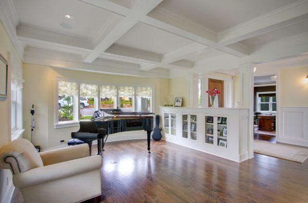 Дизайн RW Anderson Homes